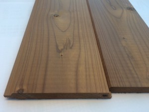 Wat is thermowood