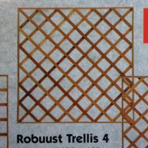Trellis - robuust 4