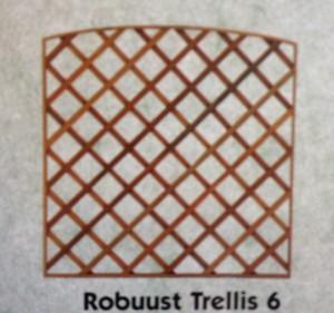 Trellis - robuust 6