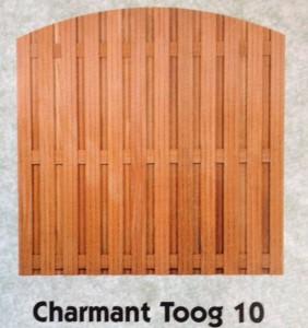scherm - Charmant Toog 10